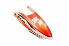 XK Innovations Ersatzteil Kabinenhaube für K110