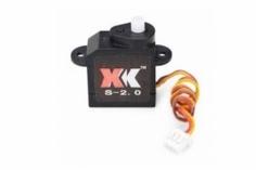 XK Innovations Ersatzteil Servo für K120