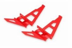 XK Innovations Ersatzteil vertikale Heckfinne für K120