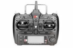 XK Innovations Sender für K100, K110, K120, K123 und K124