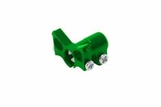 Rakonheli Heckrohrhalterung in grün für Blade Nano CPS