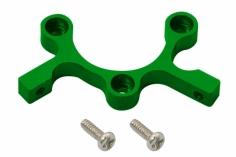 Rakonheli Ersatz Motorhalterung in grün für den 60mm Prop.schützer für Nano QX2