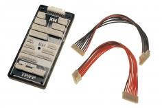 Universal Blancer Board für EH und XH von 2-8S
