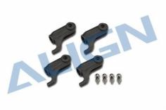 Align Hauptrotorblatthalter aus Kunststoff für 470L