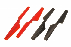 Revell Ersatzteil Propeller Set für den Revell Control Quadrocopter Arrow