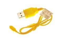 Revell Ersatzteil USB Ladekabel für den Revell Control Quadrocopter Nano Quad FUN
