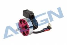 Align Heckmotor für T-REX 150