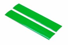 OXY Ersatzteil Aufkleber für Heckrohr in grün 2 Stück für OXY 3