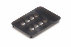 XK Innovations Ersatzteil Empfängerplatte für K124 EC-145