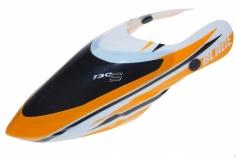 Blade Ersatzteil 130 S Blade Kabinenhaube orange