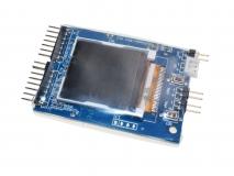 MTTEC Lipo-Wächter BS12 Ve2.5 - Einzelzellenüberwachung - Display - dual Summer