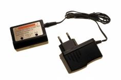 Ladegerät mit Steckernetzteil für den Shuttle X252 FPV-Copter