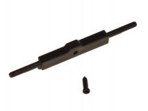 Ersatzteil Servo-/Kabinenhalter Solo Pro 126