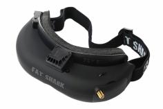FatShark Videobrille Attitude V3 FPV Videobrille