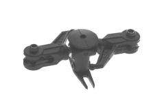 Revell Control Rotorkopf Set mit Blatthaltern für den Acrobat 3D