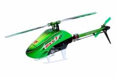 OXY Heli OXY 3 KIT Green Lantern Edition