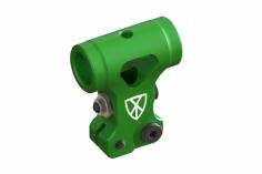 OXY Ersatzteil Rotorkopf in grün für OXY3 Green Lantern Edition