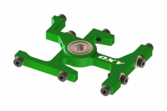 OXY Ersatzteil Oberer Lagerbock in grün für OXY3 Green Lantern Edition