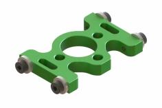 OXY Ersatzteil Motorhalter in grün für OXY3 Green Lantern Edition