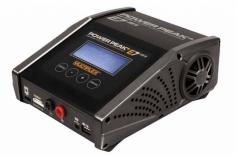 Multiplex Ladegerät POWER PEAK E7 EQ-BID 200Watt 12V/230V