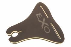 Blattcady für Compass eXo 500