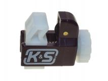 K+S Rohrschneider 1,5-15mm
