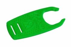 OXY Ersatzteil Blatthalter Ninja Flex in grün für OXY3 Speed Rumpf