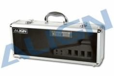 Align T-REX 250er Alu Koffer mit Sichtfenster