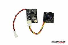 Furious FPV Ersatzteil FPV Kamera mit Videosender für Moskito 70