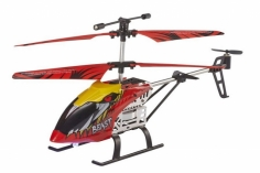 Revell Controll Helicopter Beast