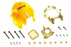 Blade Ersatzteil Torrent 110 FPV Haube in gelb