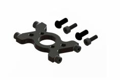 OXY Ersatzteil Motorhalter aus CNC ALuminium in schwarz für OXY2