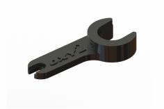 OXY Ersatzteil 3D Einstellwerkzeug für OXY2