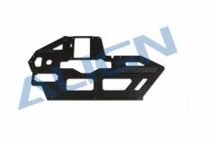 Align Chassis Seitenteil Carbon rechts für T-Rex 500X