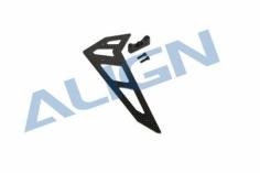 Align Vertikales Leitwerk aus Carbon für T-Rex 500X