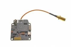 Diatone VTX SP3 FPV-Videosender 5,8Ghz mit 48 Kanälen, 25mW, 200mW und 600mW