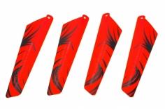 Ersatz Rotorblätter Set für Revell RC Heli Beast