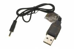 Ersatz USB Ladekabel für Revell RC Heli Beast und Revell Glowee 2.0