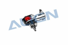 Align Heckrotoreinheit für Starrantrieb aus Metall für T-REX 550L, 550X und 600