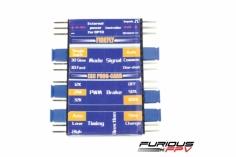 Furious FPV SILKY Programmierkarte