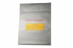 LiPo Safe Bag Sicherheitstasche Brandschutztasche 230x300mm