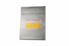 LiPo Safe Bag Sicherheitstasche Brandschutztasche 180x230mm