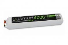 SLS Akku Quantum 4000mAh 12S1P 44,4V 40C/80C Splitpack
