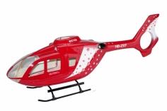 450er Rumpf Eurocopter EC135 Air Zermatt