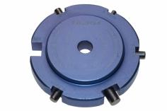 Schiebehülsenschlüssel für 3,1, 3,5, 4, 4,3, 6,2mm