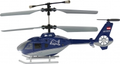 Revell Control Helicopter EC135 FLYING BULLS