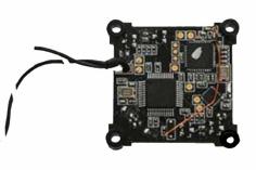 Blade Ersatzteil Inductrix FPV PRO Platine Betaflight