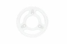 Rakonheli Hauptzahnrad Delrin 64 Zähne für Blade mCPXBL, mSR X uns mSR S