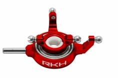 Rakonheli Taumelscheibe in rot für Blade m SR X und m SR S