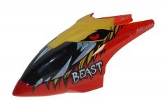 Ersatz Haube für Revell RC Heli Beast